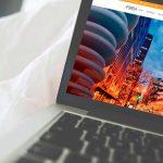 desarrollo y diseño web Poinsa