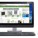 Efimarket mantenimiento web