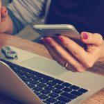 Engagement en redes sociales Valencia y web móvil