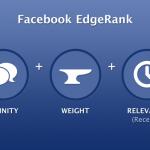 Cambios en el Edgerank de Facebook
