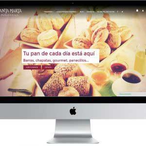 Panadería Santa Marta