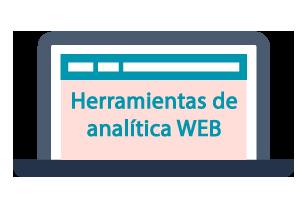 posicionamiento web valencia herramientas analitica web