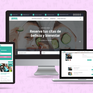 Zaslook, desarrollo web y diseño gráfico
