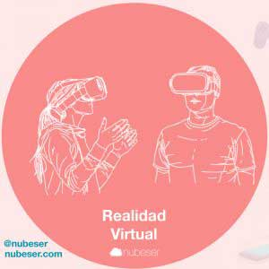 Realidad Virtual en el desarrollo de aplicaciones móviles Valencia, Marketing Online Valencia y Redes Sociales Valencia