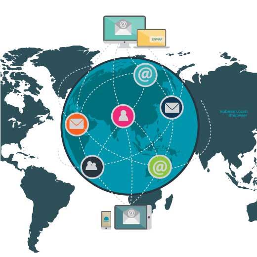 email marketing Valencia, campañas de emailing para empresas