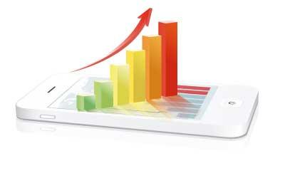 analítica tras el desarrollo de aplicaciones móviles Valencia
