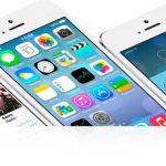 iOS 7 – Novedades y características