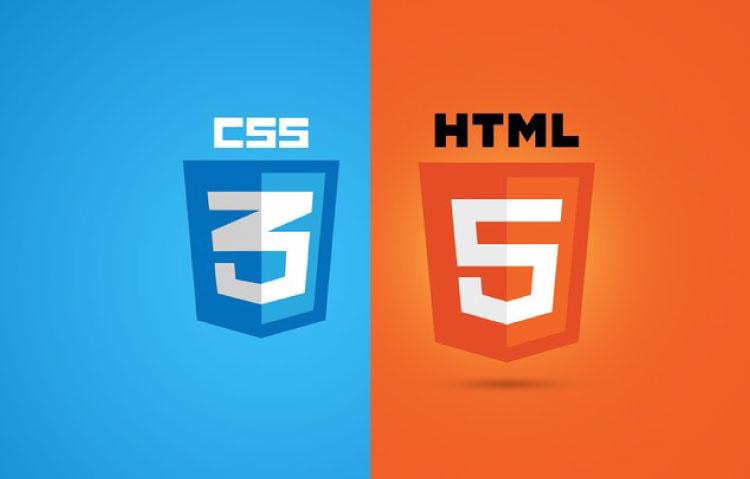 Desarrollo web en Html5 y CSS3.