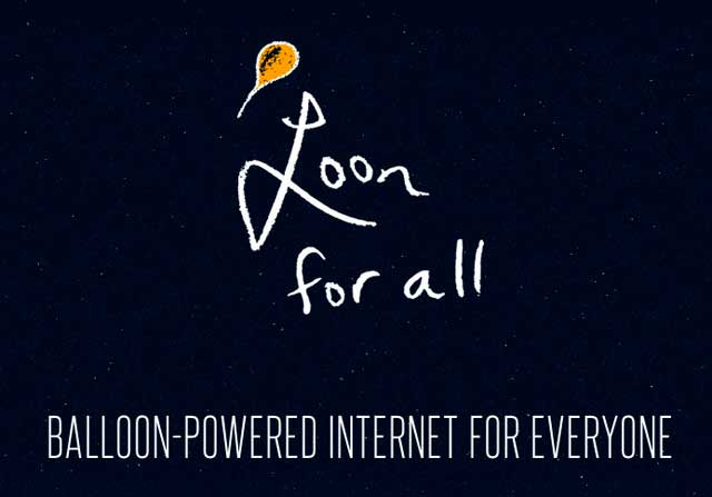 Project Loon. Agencia marketing online