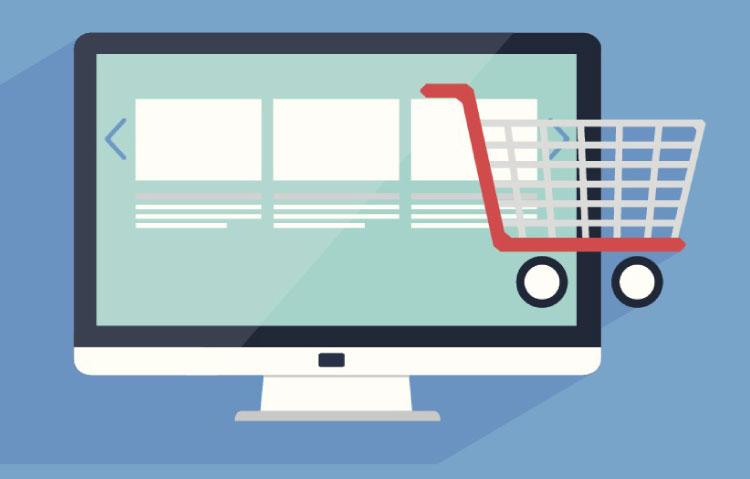 Desarrollo tienda online.