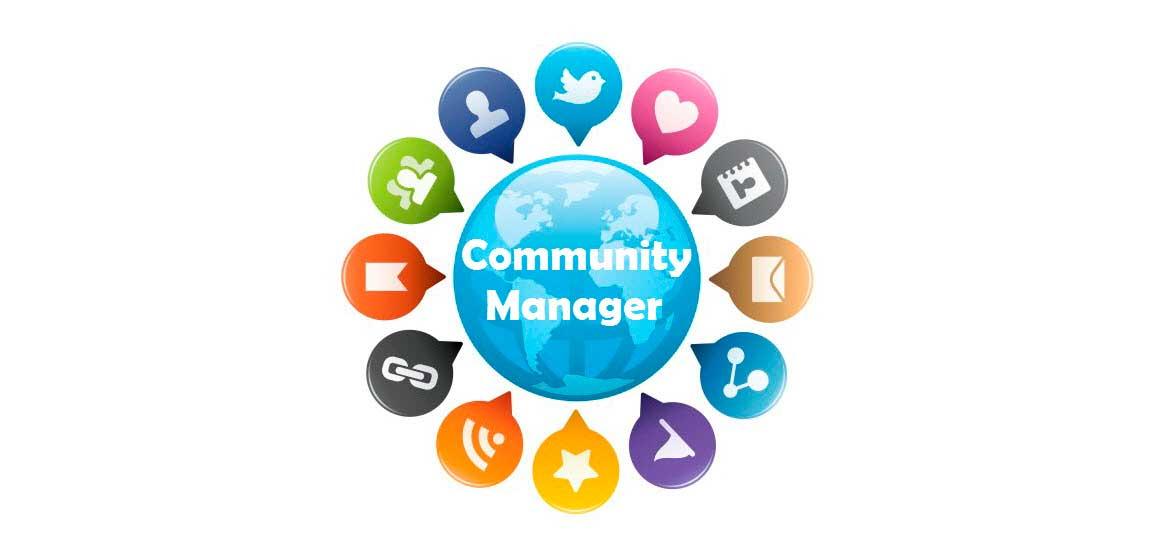Servicios community manager