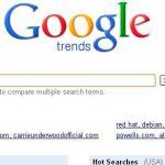 Analítica Web: Herramientas para escuchar a tu cliente Google Trends vs Google Insights