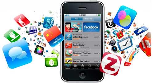 Cómo diseñar aplicaciones móviles