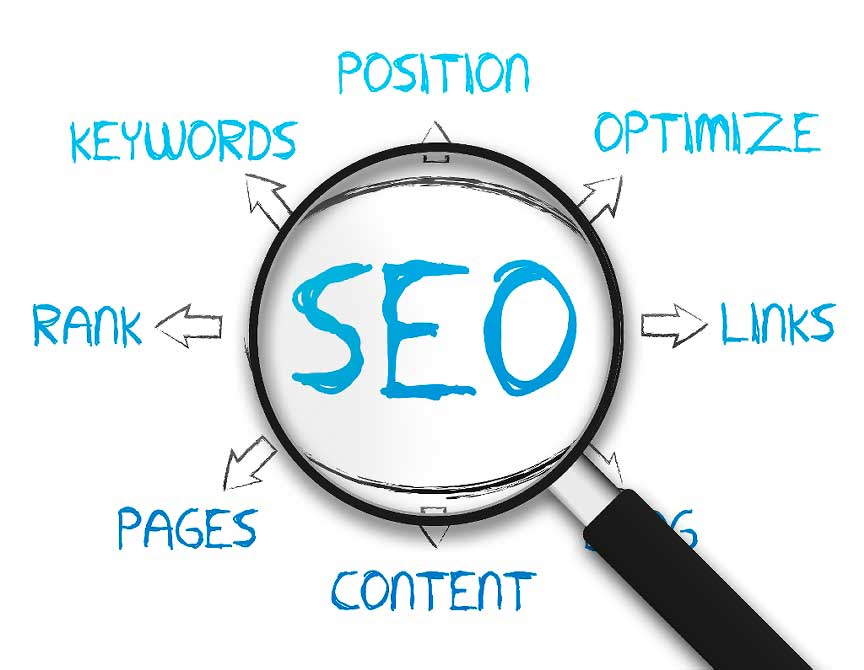 Optimización posicionamiento SEO para blog