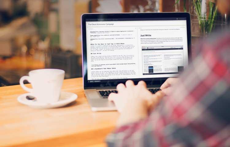 Trucos diseño web de un buen blog