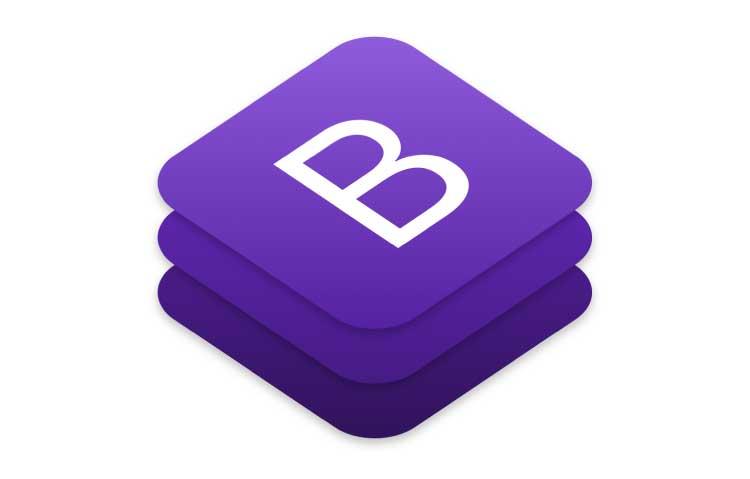 Diseño web con Bootstrap.