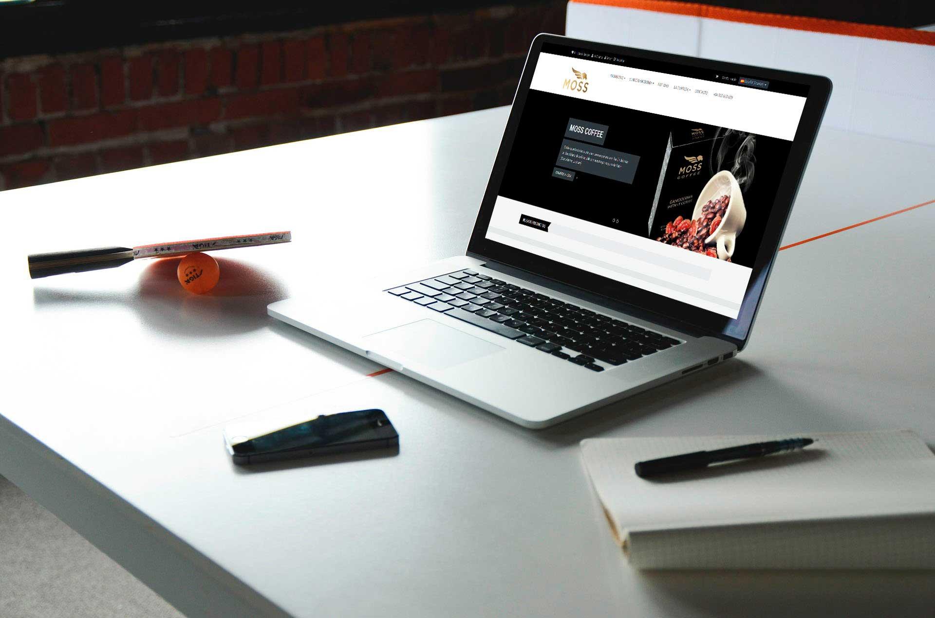 Desarrollo web&&en_ciudad&& Mosscoffee