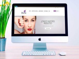 Diseño tienda online Prestashop. Diseño Tienda online