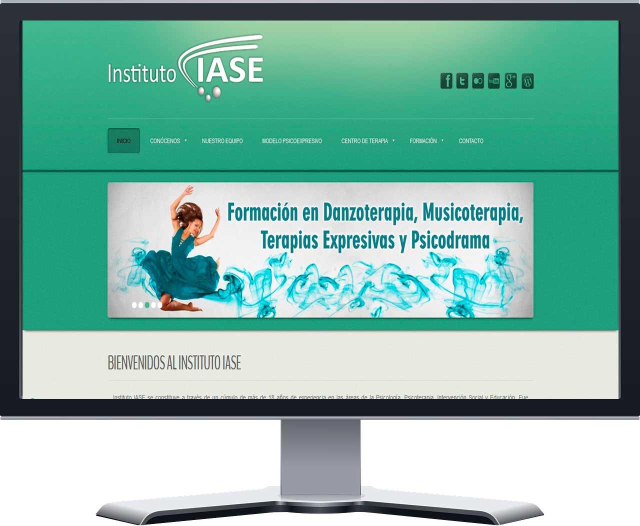 Agencia Desarrollo web
