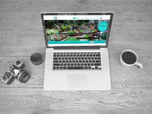 La Brújula Feng Shui: Diseño web corporativo. Diseño web Wordpress.