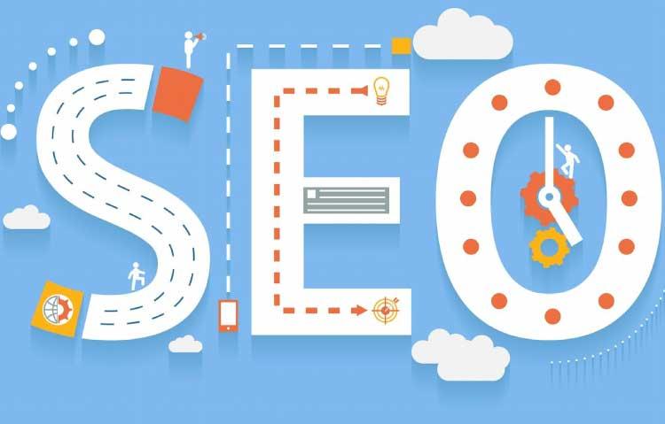 Posicionamiento SEO en agencia de marketing digital y agencia seo.