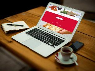 Desarrollo web red solidaria de alimentos