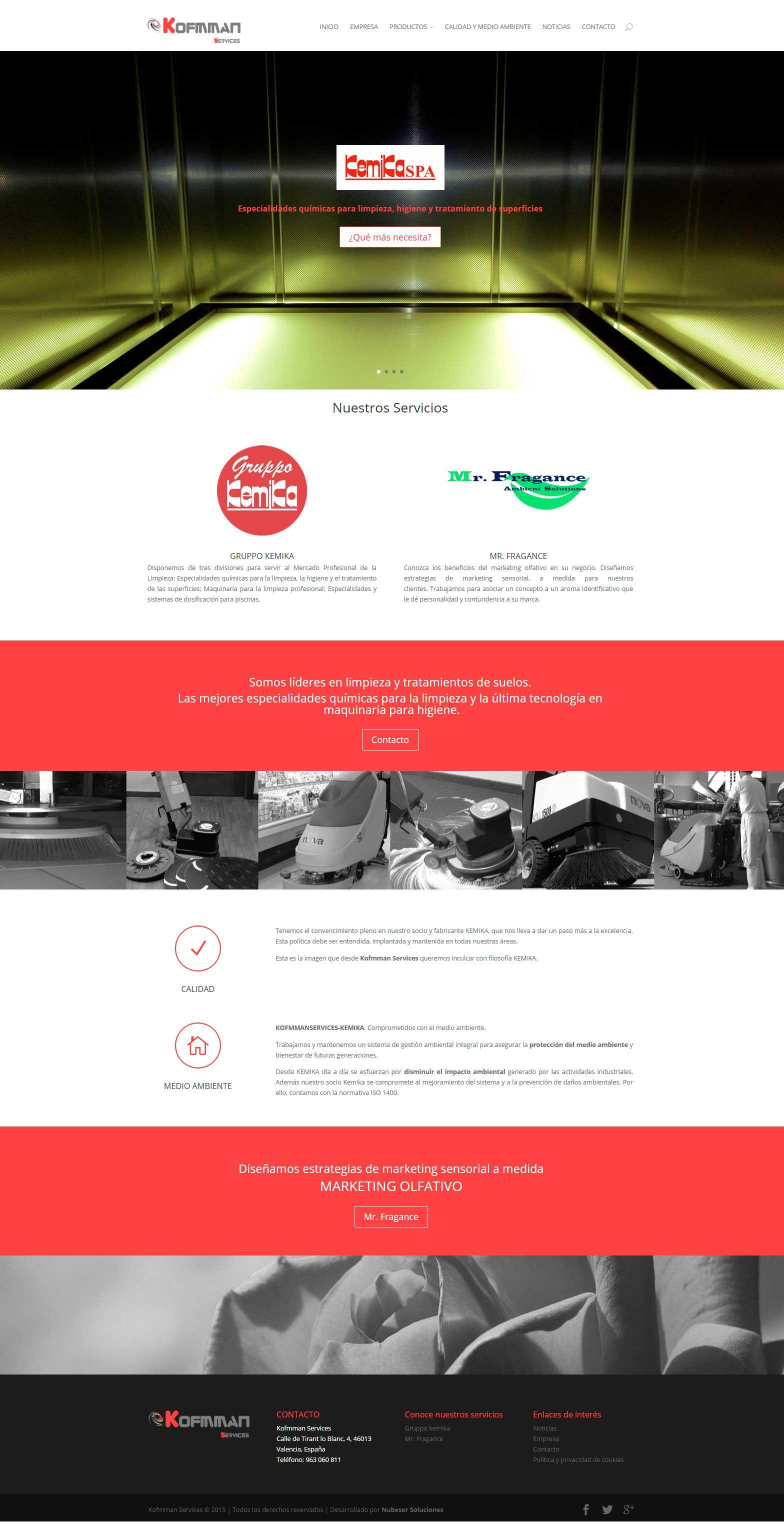 Kofmman: Diseño web responsive&&en_ciudad&&. Diseño web wordpress&&ciudad&&.