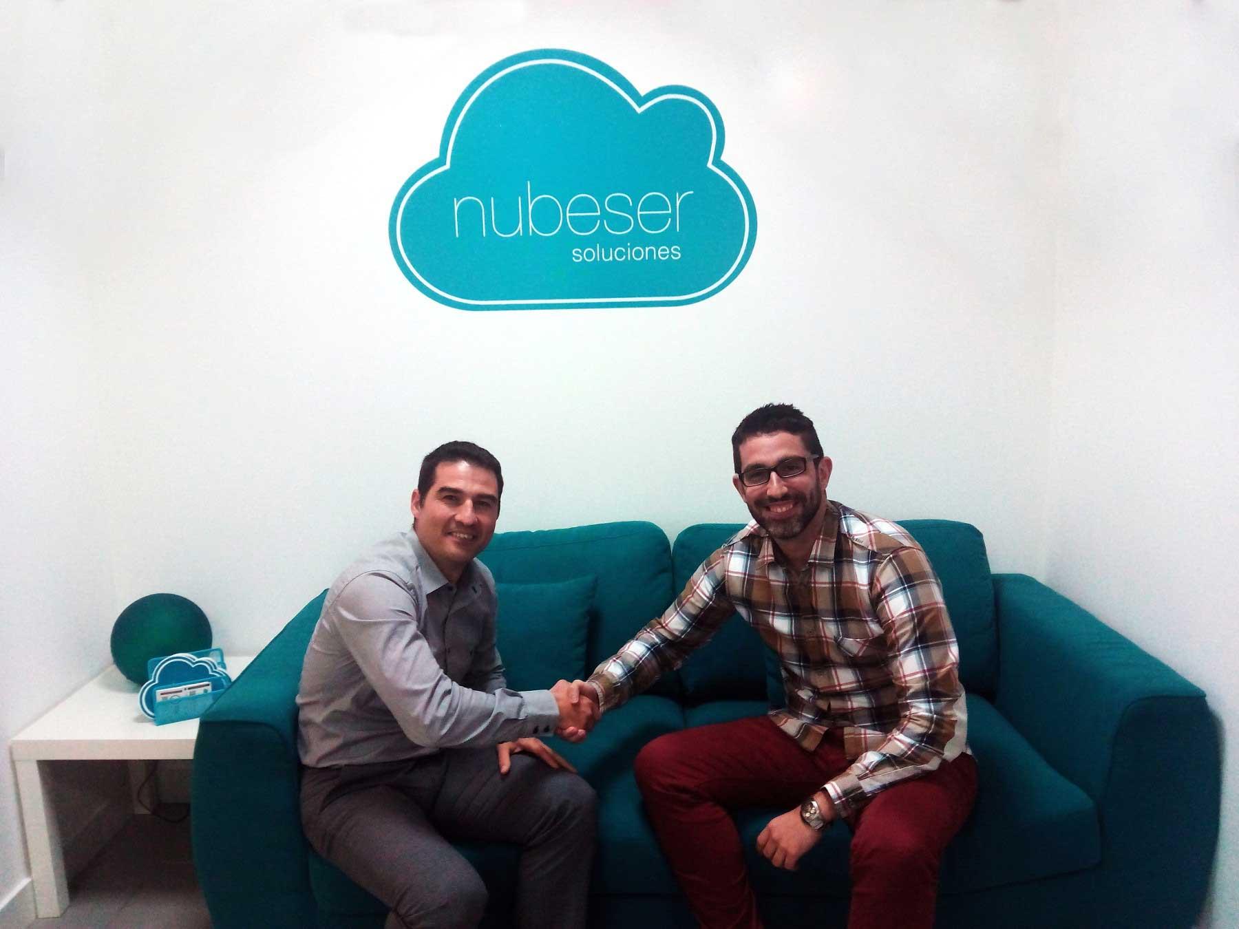 Nubeser Soluciones: Consultora tecnológica y empresa de desarrollo web