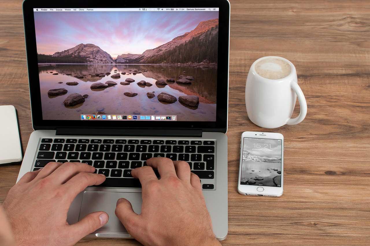 Oferta empleo desarrollador web