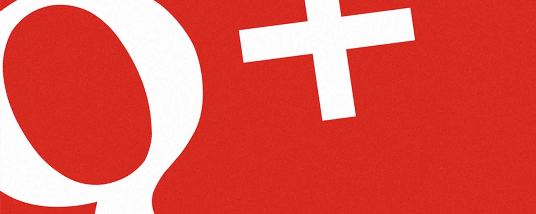 Posicionamiento web Google Plus