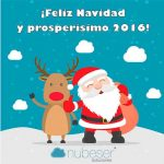 Felices fiestas por tu agencia de marketing online
