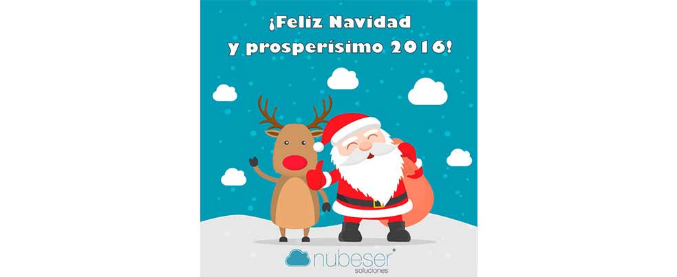 Agencia de marketing online Navidades