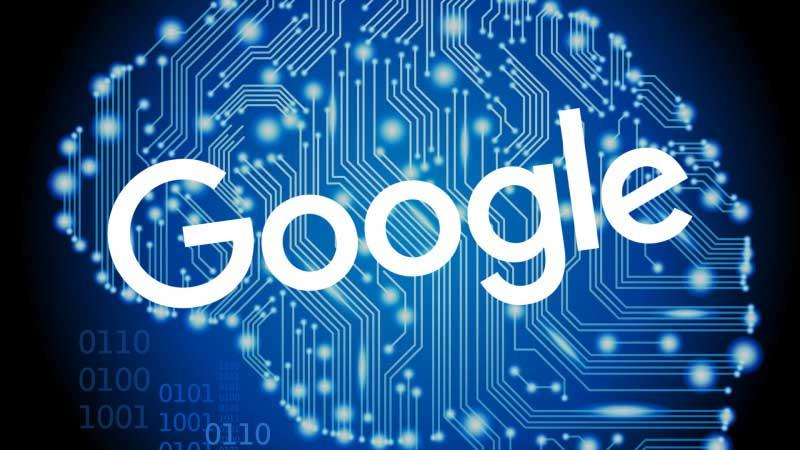Posicionamiento en Google. RankBrain, nueva actualización del algoritmo de Google