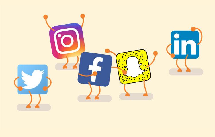 Tendencias en social media
