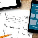 Diseño interfaz de aplicaciones móviles Valencia