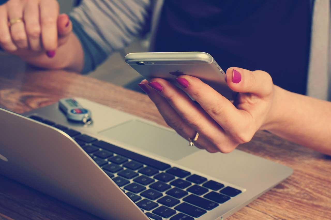 Engagement en redes sociales y web móvil