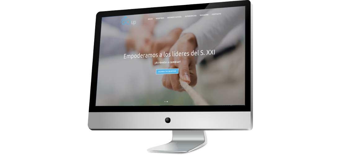 Diseño de páginas web en Wordpress&&ciudad&&