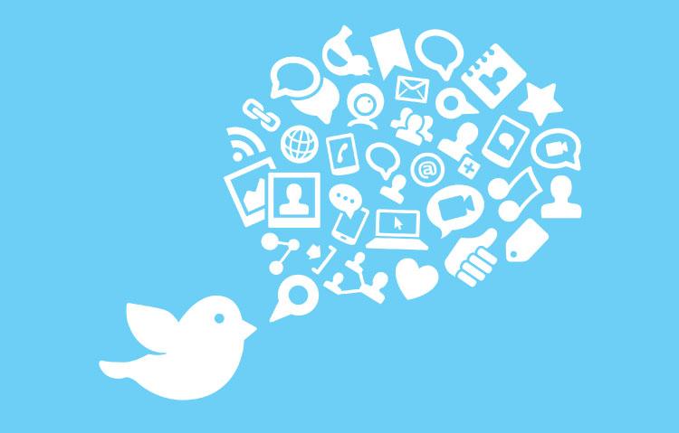 Comunicación en marketing online Twitter para empresas.