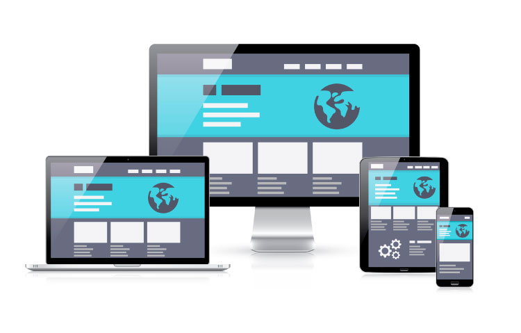 Cómo mejorar página de Inicio en diseno web