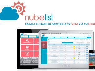 Nubelist