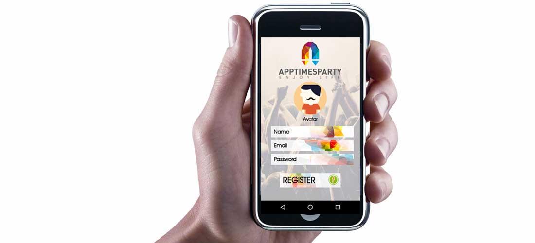 App petición canciones DJ: Desarrollo App Nativa
