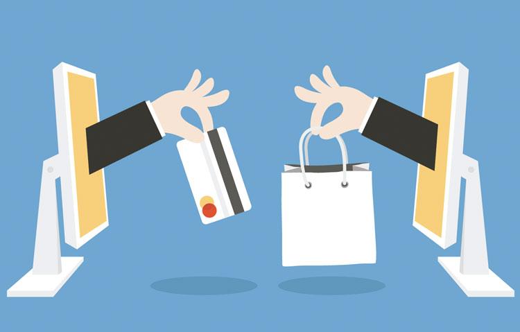Diseno web ecommerce. Desarrollo Prestashop. Diseño tienda online.