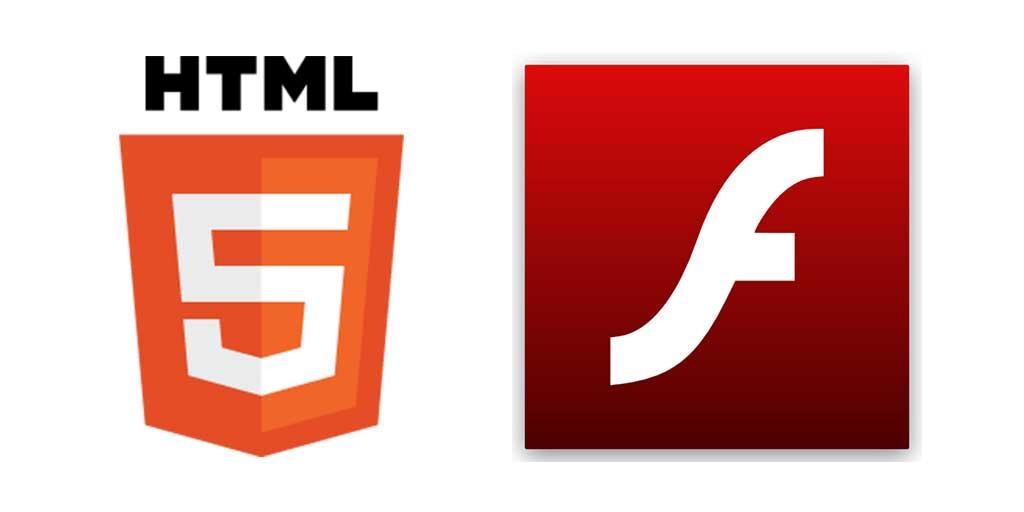 Actualización de Flash a HTML5 para campañas de Google Adwords