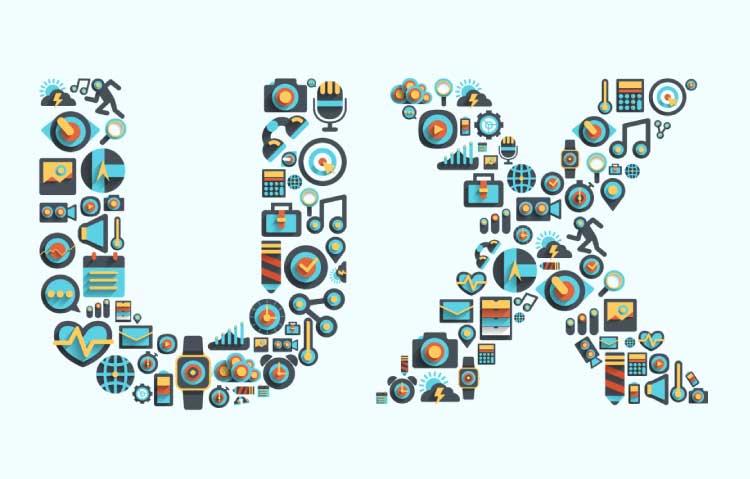 User experience en diseno web. Mejorar la experiencia de usuario para el desarrollo web.