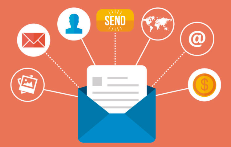 Agencia marketing digital especialista en email marketing
