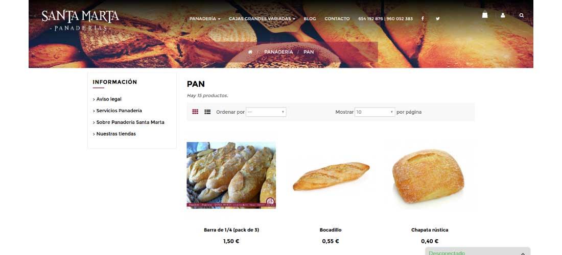 Desarrollo tienda online Prestashop&&en_ciudad&&