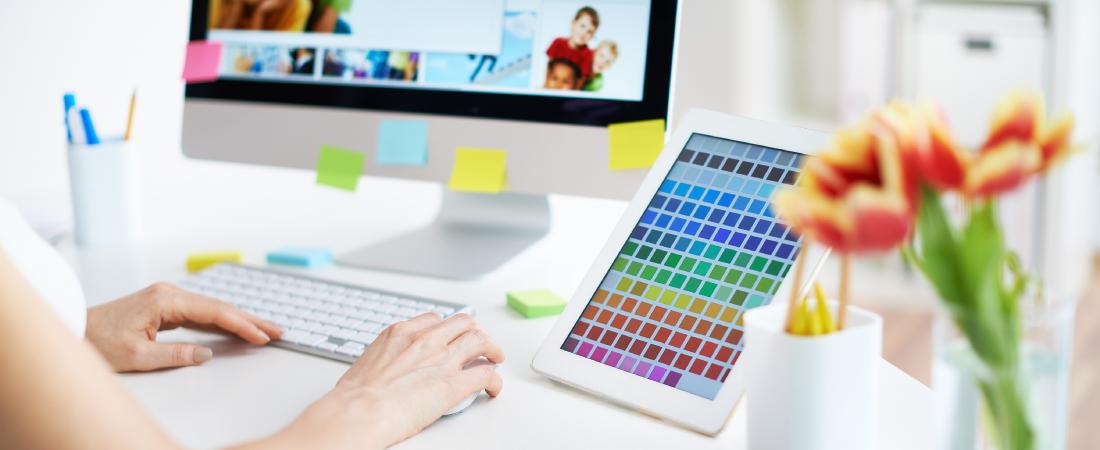 7 herramientas de diseño gráfico online y offline