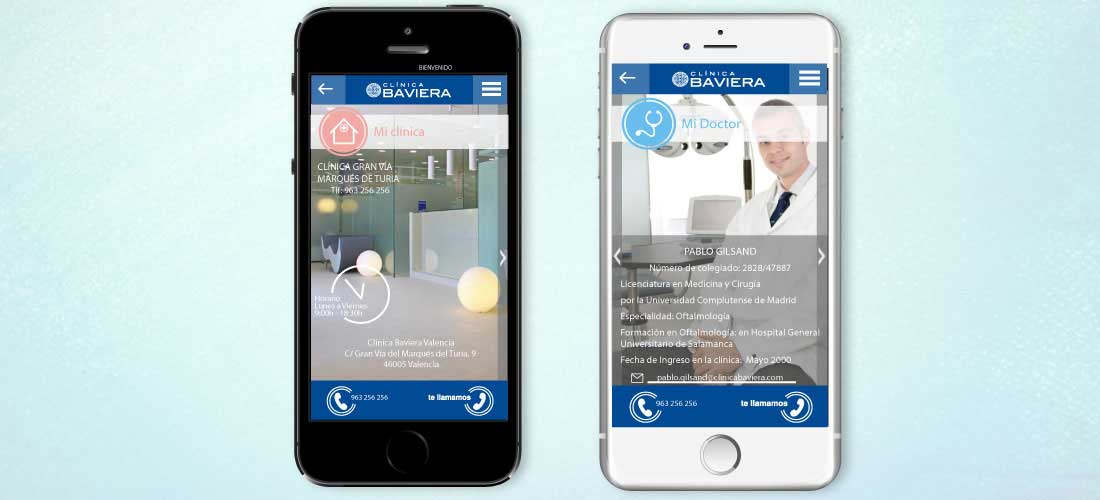 App Baviera: Diseño gráfico&&ciudad&& y diseño de apps móviles&&en_ciudad&&