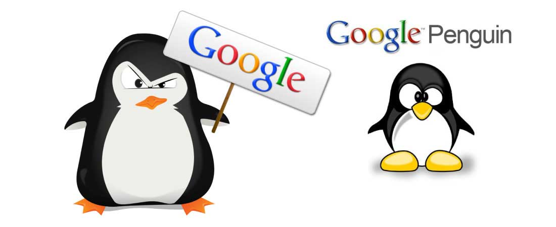 Qué es Ggoogle Penguin para posicionamiento SEO