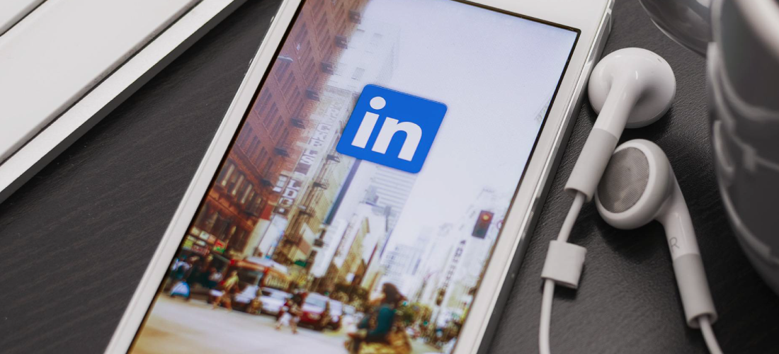 Gestión de LinkedIn para marketing de redes sociales